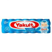yakult-yogurt