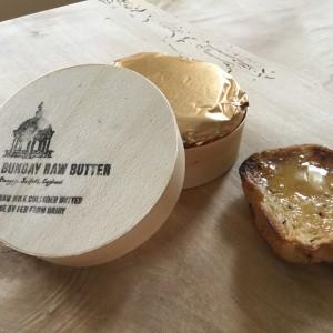 Raw Butter