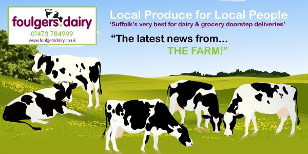 milk farm support