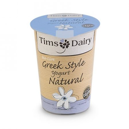 Tims Greek 500g