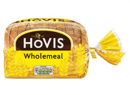 Hovis wholemeal 400g