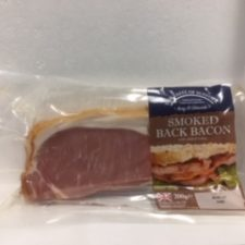 TOS Smoked Bacon