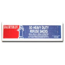 dairyman-refuse-sacks