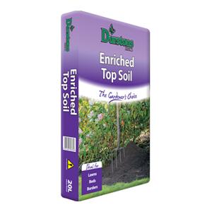 enriched-top-soil