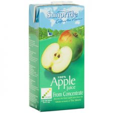 sunpride-apple-1-litre