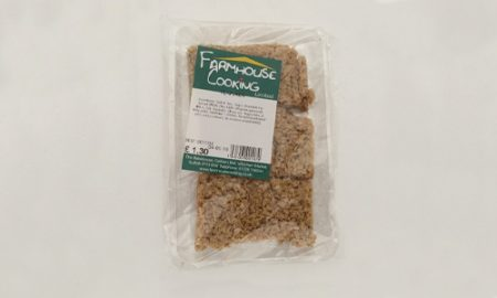 farmhouse cooking flapjack