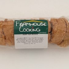 farmhouse cooking suffolk Rusks