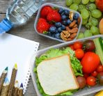 5 DELICIOUS LUNCH IDEAS TO BEAT THE BACK-TO-SCHOOL BLUES