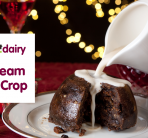 SERVE YOUR CHRISTMAS PUDDING WITH STYLE