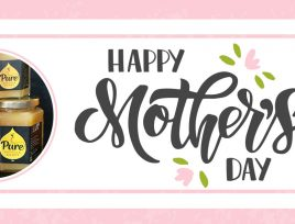 Make It Sweet – Give the Gift of Honey This Mother's Day!