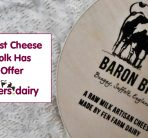 THE BEST CHEESE SUFFOLK HAS TO OFFER