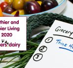 5 NEW YEAR'S RESOLUTIONS FOR HEALTHIER & HAPPIER LIVING