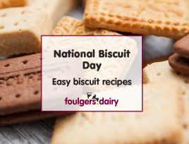 Celebrate National Biscuit Day with these easy biscuit recipes