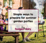 4 ways to get ready for BBQs, picnics and summer nights