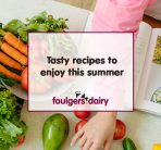 Tasty recipes to enjoy this summer
